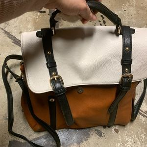 Backpack style bag